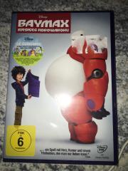 NEU OVP Baymax