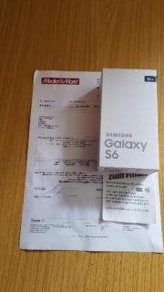 NEU! Samsung Galaxy