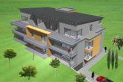 Neubau Eigentumswohnungen Jägersburg,