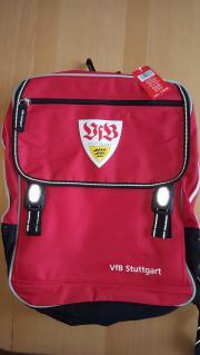 Neuer VfB Schulrucksack