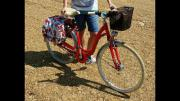 Neues Fahrrad Hercules