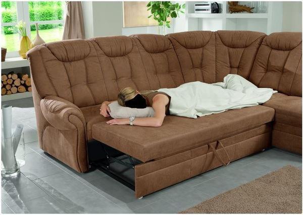 eckcouch ecksofa neu und gebraucht kaufen bei. Black Bedroom Furniture Sets. Home Design Ideas