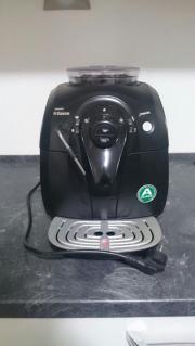 Neuwertige Kaffeemaschine