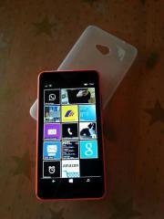 neuwertiges Nokia Lumia