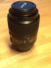 Nikon AF Micro