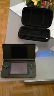 Nintendo Ds Lite.