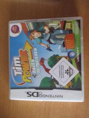 Nintendo DS Tim