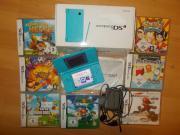 Nintendo DSi Neuwertig ! +