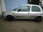 Nissan Micra Style