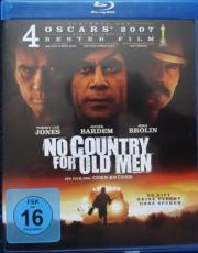 No Country For