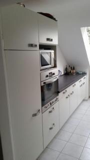 Nobilia-Küche in