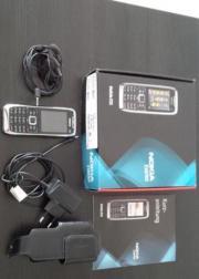Nokia E51 White