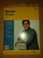 Norton Ghost 12.