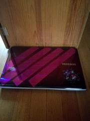 Notebook von Samsung