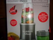 Nutrition Mixer von