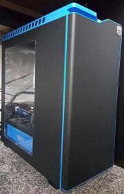 NZXT H440 Tower