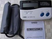 Oberarm-Blutdruckmessgerät MBO