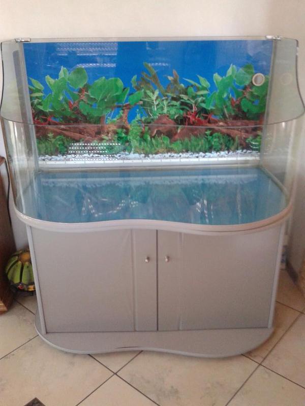 Aquarium Als Terrarium Verwenden : Terrarium unterschrank neu und gebraucht kaufen bei