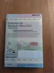 Office 2000 Small