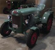 Oldtimer Traktor Primus