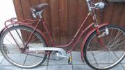 Oldtimerfahrräder zu verkaufen