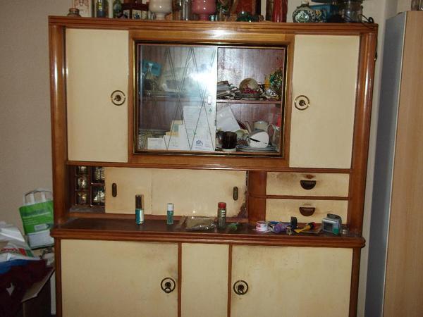 alt k chenschr nke neu und gebraucht kaufen bei. Black Bedroom Furniture Sets. Home Design Ideas