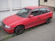 Opel Astra Mit