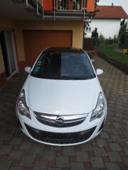 Opel Corsa 150