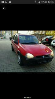Opel Corsa-96000
