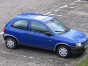 Opel Corsa VHP400.-