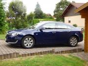 Opel Insignia autom.