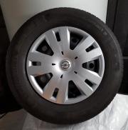 Opel Mokka Sommerreifen