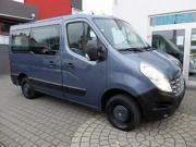 Opel Movano 150,