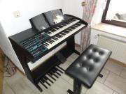 Orgel KF90 WERSI
