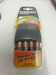ladegerat fur aaa batterien gebraucht kaufen nur 2 st bis 60 g nstiger. Black Bedroom Furniture Sets. Home Design Ideas
