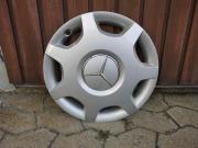 Original Mercedes Radkappen -
