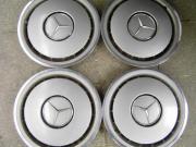 Original Mercedes Radzierblenden