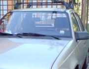 Original Opel-Dachgepäckträger