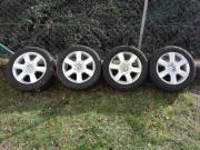 Original VW Alufelgen