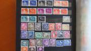 Osteuropa Briefmarkensammlung