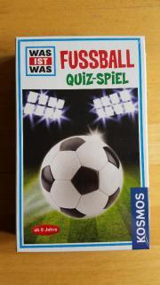OVP Fussball Quiz-