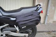 Packtaschen Satteltaschen Motorrad