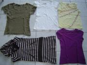 Paket Longshirt + 4x