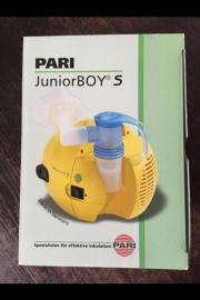 Pari JuniorBoy S