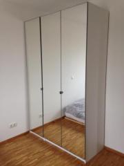 pax spiegeltueren haushalt m bel gebraucht kaufen oder kostenlos verkaufen kleinanzeigen bei. Black Bedroom Furniture Sets. Home Design Ideas