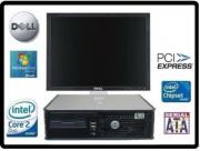 PC Komplettset Dell