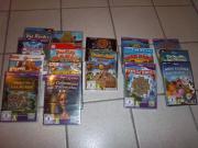 PC Spiele /Kinder