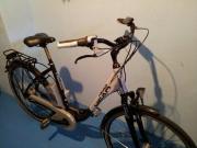 Pedelec - E-Bike -