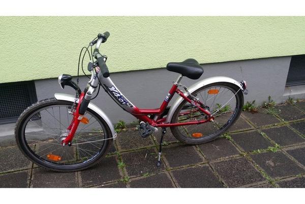 Fahrrad Winora 2 Kinderfahrrad gebraucht kaufen eBay