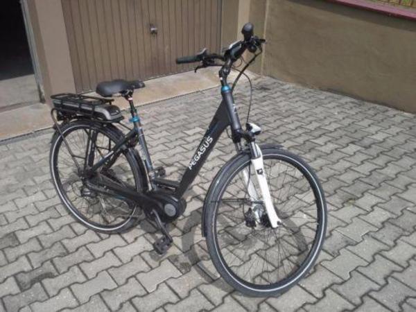 pegasus solero e8 e bike e bike fahrrad damenrad rad in. Black Bedroom Furniture Sets. Home Design Ideas
